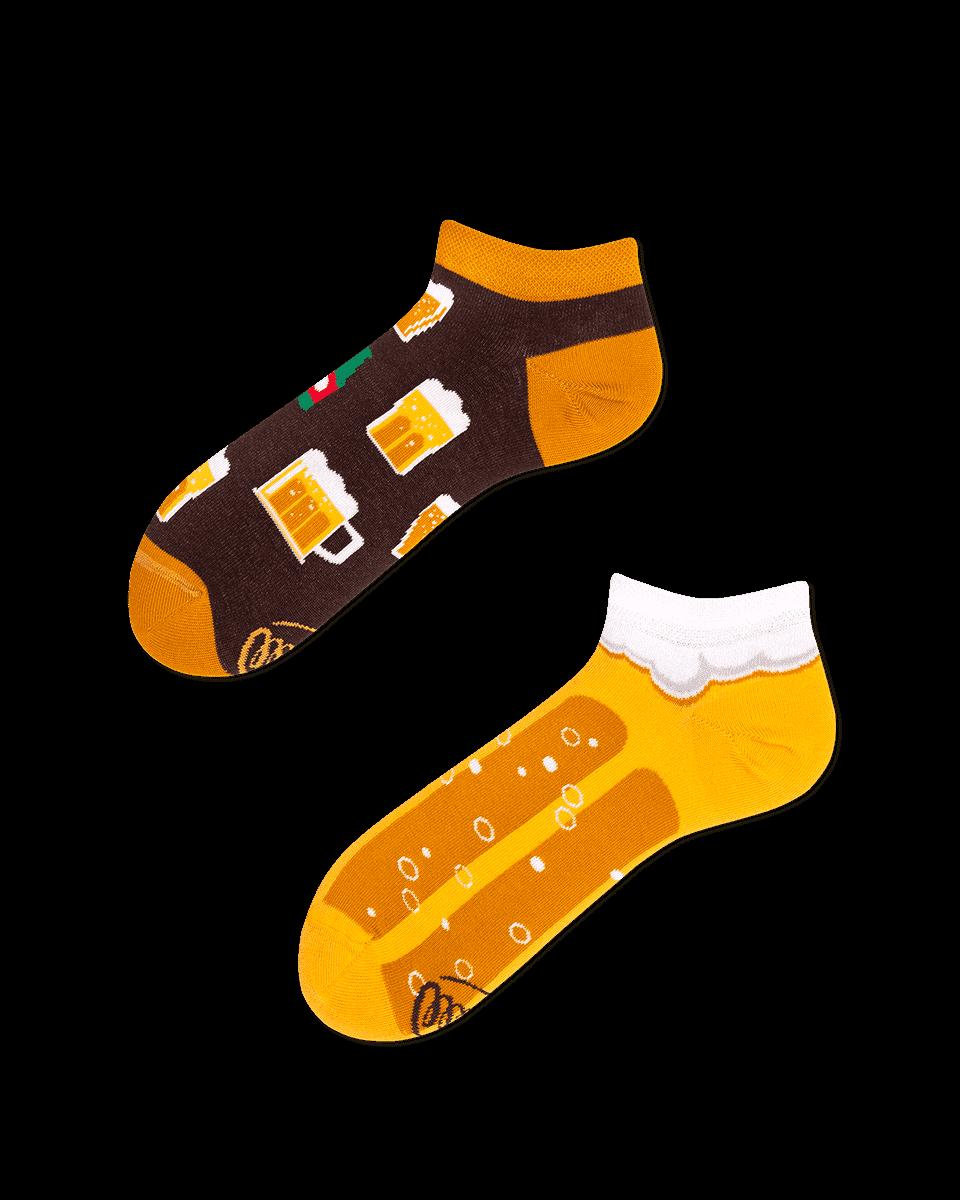 CRAFT BEER LOW - Beer low socks