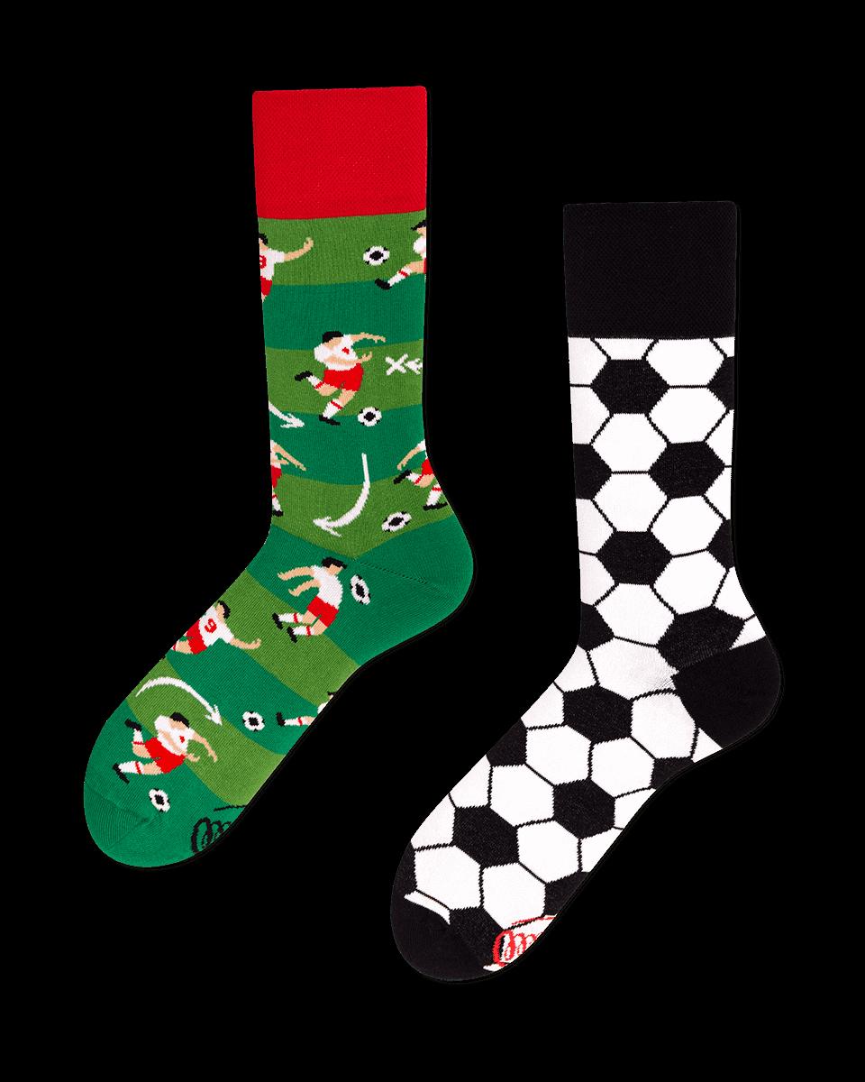 FOOTBALL FAN - Skarpetki dla piłkarza