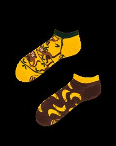 MONKEY BUSINESS LOW - Monkey low socks