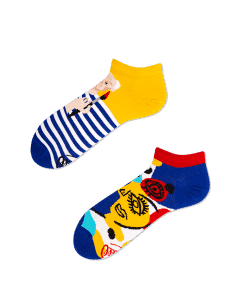 PICASSOCKS LOW