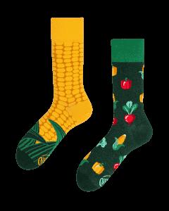 VEGGIE MIX - Skarpetki w warzywa