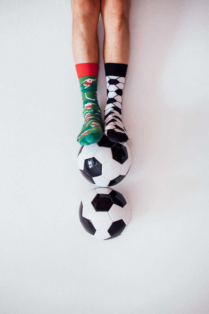 FOOTBALL FAN KIDS - Football kids socks
