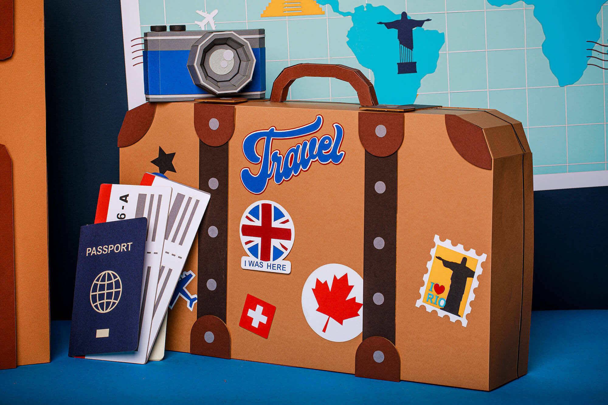 skarpetki the Traveller