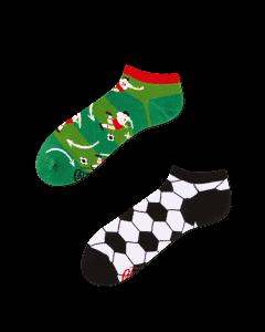 piłkarskie skarpetki dla fanów piłki nożnej