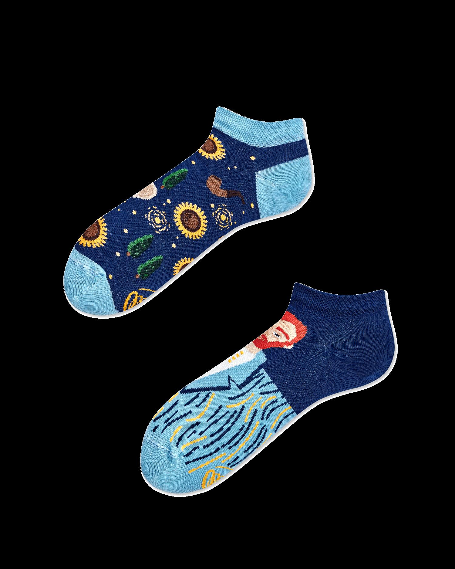 TRUE VINCENT LOW - Vincent low socks