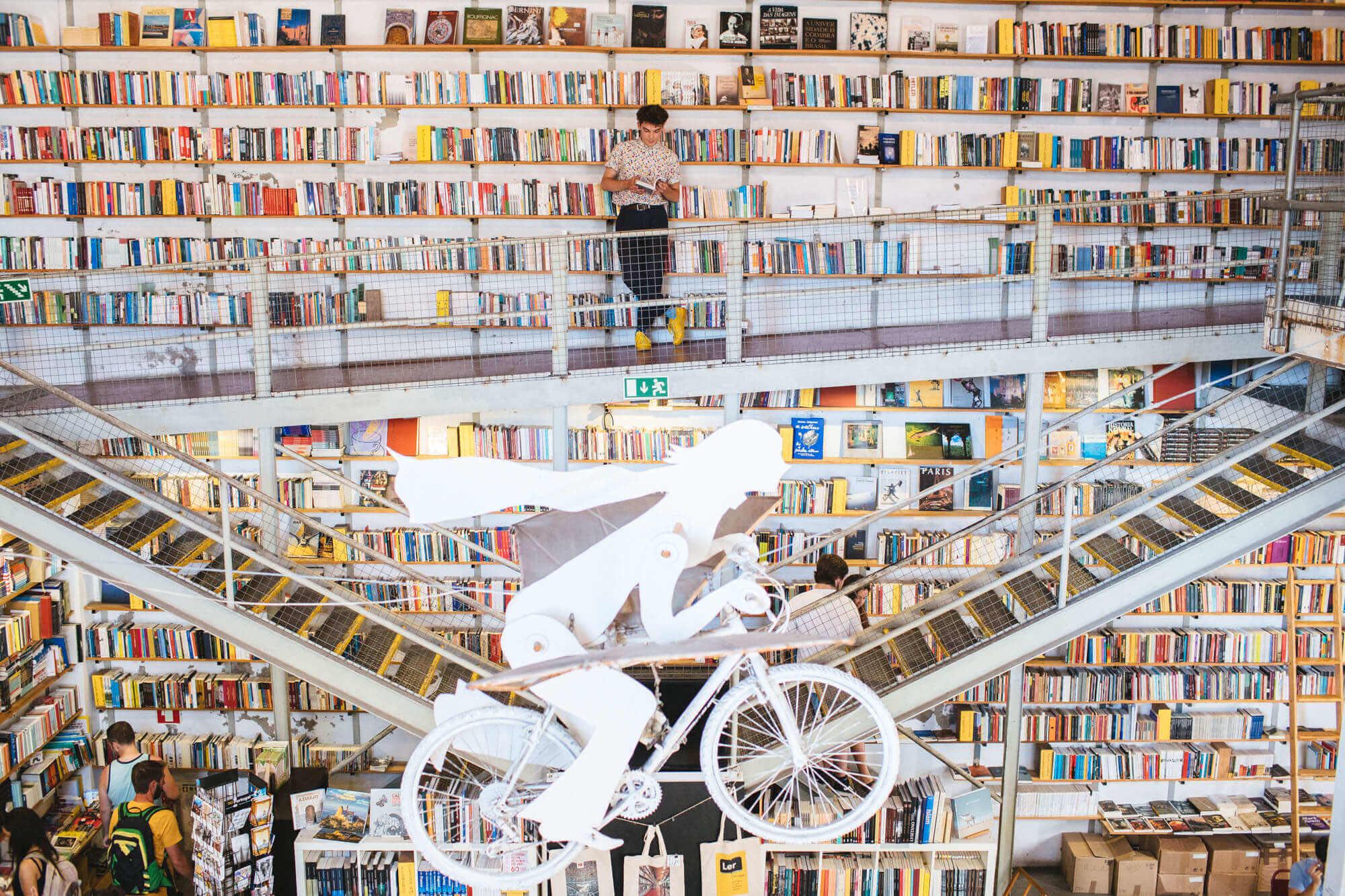 Raj dla moli książkowych - książki nie tylko na wakacje