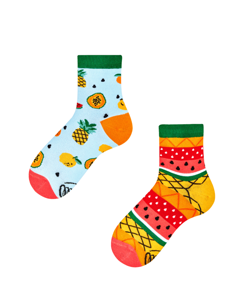 TUTTI FRUTTI KIDS - Fruit kids socks