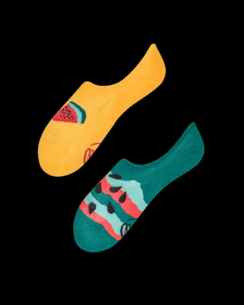 No Show socks