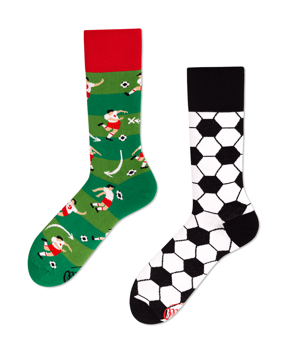 FOOTBALL FAN - Sokken voor voetballers