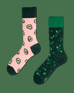 GREEN AVOCADO - Sokken met avocado