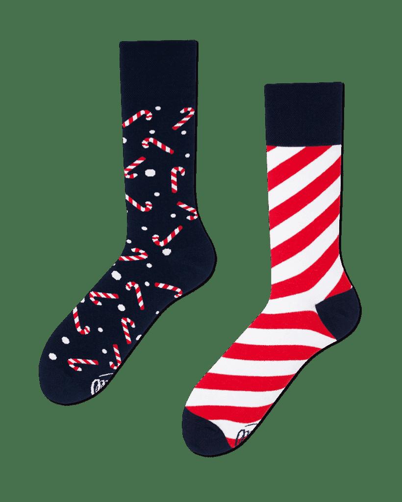 SWEET XMAS - Sokken van de kerstman