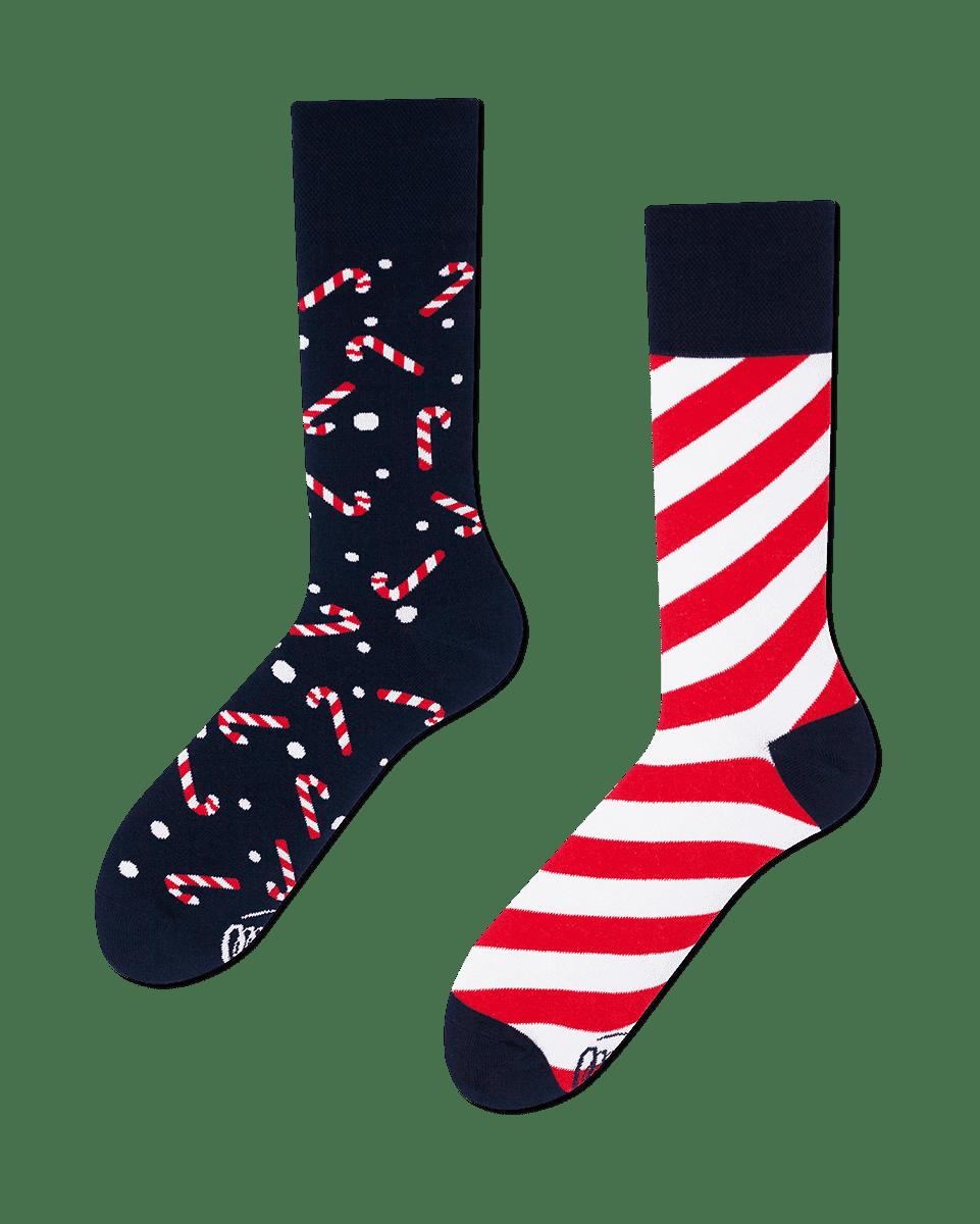 SWEET XMAS - Chaussettes du Père Noël