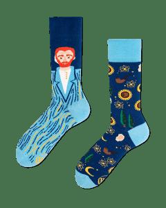 TRUE VINCENT - Sokken met Vincent
