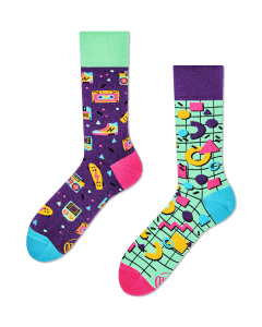 BACK TO THE 90'S - Calcetines retro