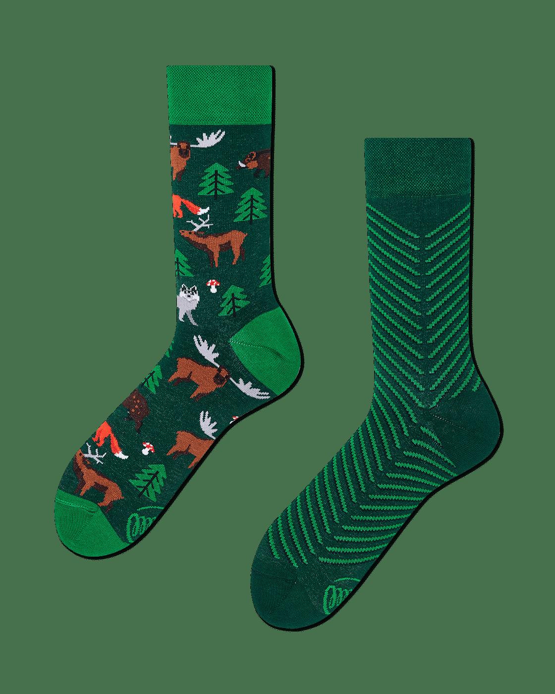 SCOUT MEMORY - Sokken voor scouts
