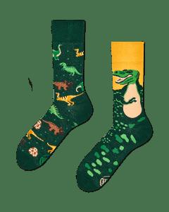 THE DINOSAURS - Sokken met dinosaurussen