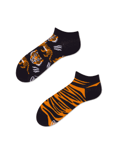 FEET OF THE TIGER LOW